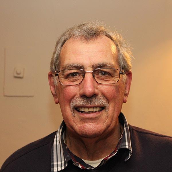 Dennis Edginton