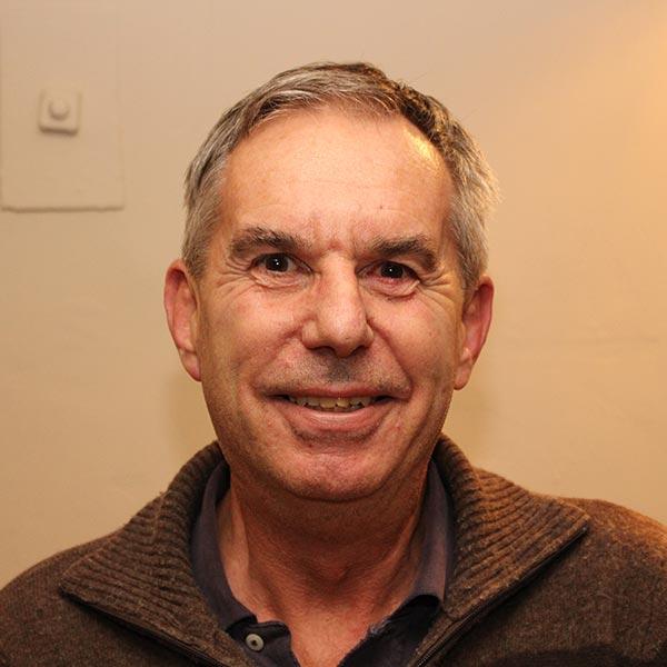Jon Dunsdon