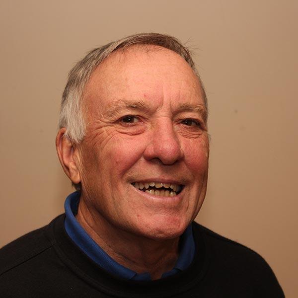 Keith Cookson